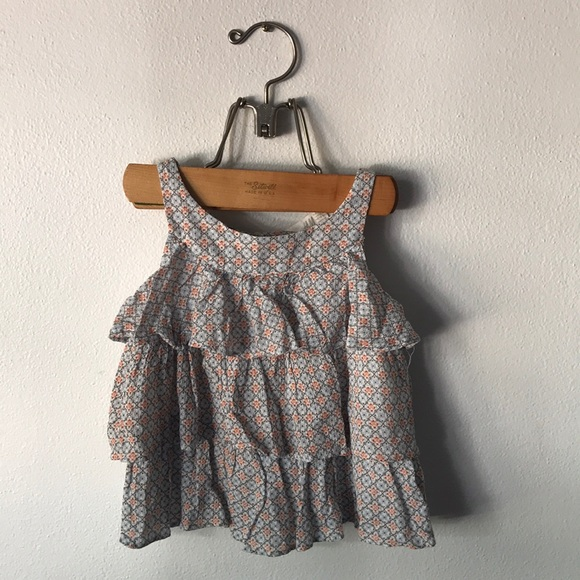 86a7a68f3e768a BNWOT girls tunic / top. M_5b92acde12cd4a2a132f8020. Other Shirts & Tops ...